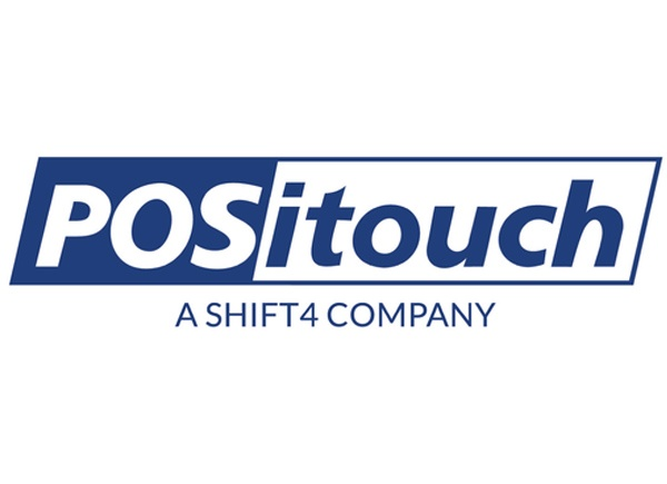 POSitouch Logo