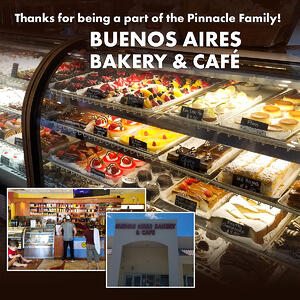 Buenos Aires Bakery